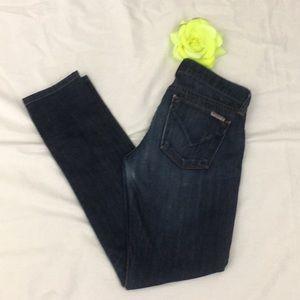 Hudson - skinny jeans (Colette) size 25